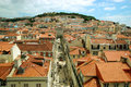 View Of Lisbon Royalty Free Stock Image - 13347536