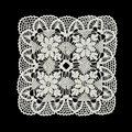 Vintage Lace Royalty Free Stock Image - 13351546
