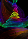 Abstract Fractal Stock Image - 13365681