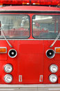 Old Fire Truck Royalty Free Stock Images - 13376369