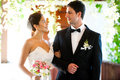 Couple Getting Married Stock Photo - 13386120