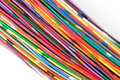Colorful Cable Stock Photography - 13396852