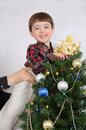 Christmas Angel Stock Photography - 13400672