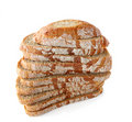 Slices Of Rye Bread Royalty Free Stock Images - 13419659