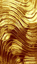 Gold Metallic Background Stock Image - 13426811