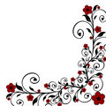 Floral Ornament Royalty Free Stock Photography - 13427947