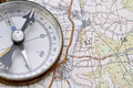 Compass Royalty Free Stock Image - 13463346