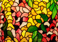 Stained Glass Texture Stock Images - 13472374