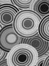 Circles Background. Stock Photography - 13500042