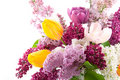 Spring Bouquet Stock Photo - 13512790