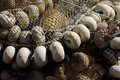 Fishing Net Royalty Free Stock Images - 13529179