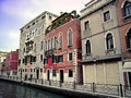 Venice - 3 Royalty Free Stock Images - 1367219