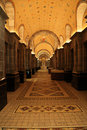 Interior Of Cathedral Stock Photography - 13600412