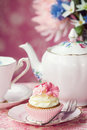 Afternoon Tea Royalty Free Stock Image - 13603126