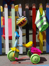 Childrens Play Area Royalty Free Stock Image - 13653896