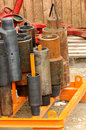 Drilling 097 Stock Photography - 13669552
