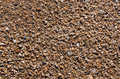 Marine Clean Sand With Small Colored Stones Stock Images - 13680204