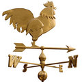 Weathervane Stock Photo - 13683610