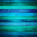 Old Blue Wooden Background Royalty Free Stock Photo - 13692025