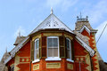 Victorian House Stock Images - 1372064