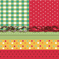 Childish Elements For Card Or Scrap-booking Stock Photo - 13706260