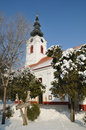 Orthodox Church Stock Photo - 13708620