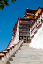 The Potala Palace Stock Images - 13720784