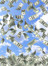 Wealth Royalty Free Stock Image - 13722666