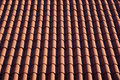 Roofing Tiles Background Royalty Free Stock Photo - 13765835