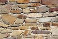 Stone Wall Texture Royalty Free Stock Photography - 13774857
