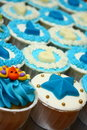 Cup Cakes Stock Photo - 13794880