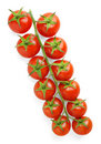 Cherry Tomatoes Stock Photography - 13807822