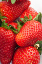 Strawberry Group Royalty Free Stock Photo - 13822155