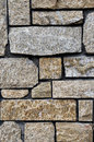 Stone Wall Texture Royalty Free Stock Images - 13871119