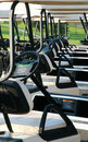 Golf Carts Royalty Free Stock Images - 13879779