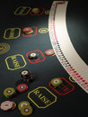 Gambling Chips Stock Photos - 13886423