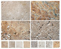 Natural Stone Textures Royalty Free Stock Photo - 13888965