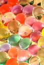 Color Gel Balls Stock Photography - 13898312