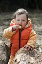 Child Outdoors Royalty Free Stock Images - 13904999
