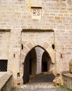 Detail From Kost Castle Stock Photography - 13930812
