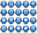 Buttons Royalty Free Stock Photo - 13946325