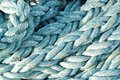 Close Up Of Ships Rope Stock Photo - 13958010