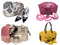 Feminine Bags, Loafers And Accessory Royalty Free Stock Photo - 13989645