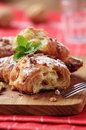 Sweet Rolls Royalty Free Stock Photography - 14013067