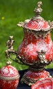 Samovar Royalty Free Stock Photos - 14013558