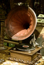 Gramophone Royalty Free Stock Images - 14029959