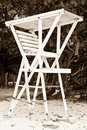 Lifeguard Tower Royalty Free Stock Photography - 14034367