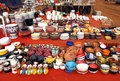 Pottery Shop Royalty Free Stock Image - 14035576