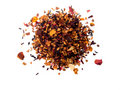 Pile Of Fruit Tea Stock Images - 14040244