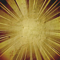 Vintage Abstract Sun Rays Royalty Free Stock Photos - 14046688